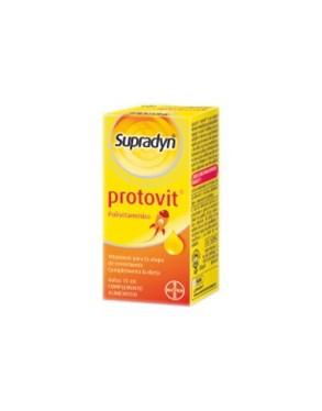 Supradyn Protovit Gotas 15...