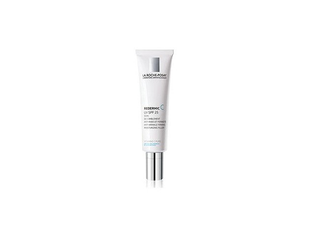 REDERMIC C UV PIEL SENSIBLE 40 ML