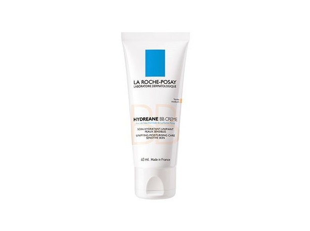 HYDREANE BB CREAM HIDRATACIÓN COLOR...