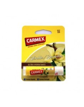 CARMEX CLICK STICK VAINILLA...