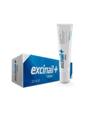 Excinail+ Crema de uñas...