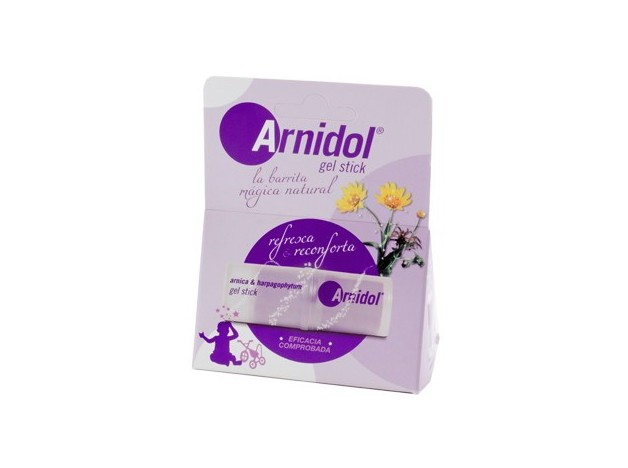 ARNIDOL STICK 15 ML REF 53112