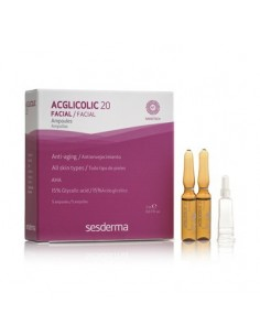 SESDERMA ACGLICOLIC 20 HID...