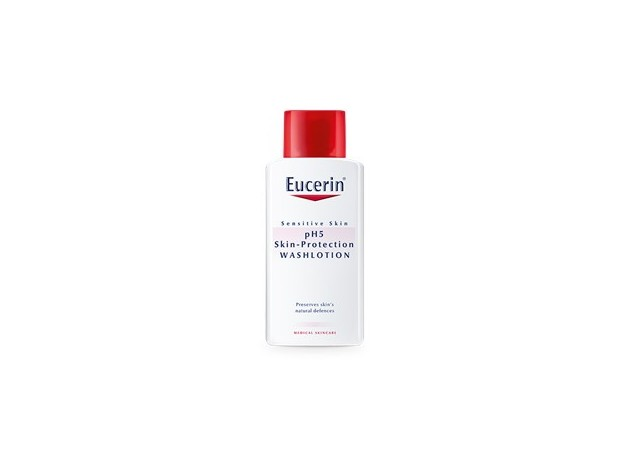 PH5 Eucerin Gel de baño