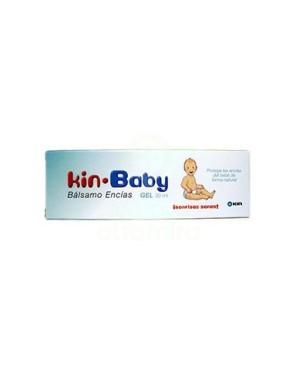 KIN BABY BALSAMO ENCIAS GEL...