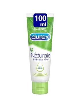 DUREX NATURALS INTIMO GEL...