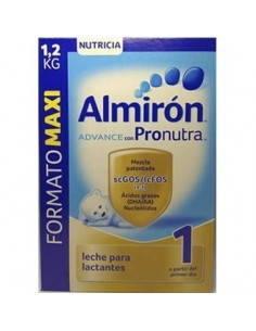 ALMIRON ADVANCE 1 CON...