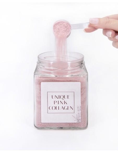 Unique Pink Collagen Envio en Madrid