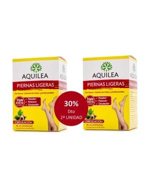 Aquilea Piernas Ligeras...