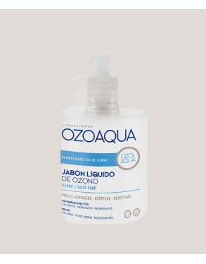 Jabón líquido de Ozono...