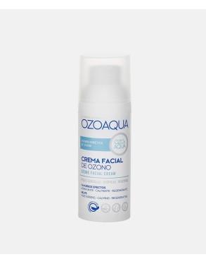 Crema facial de Ozono...