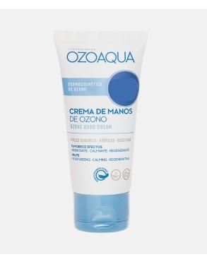 Crema manos Ozono Ozoaqua