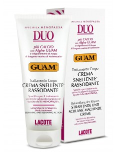 GUAM duo menopausia 200 ml...