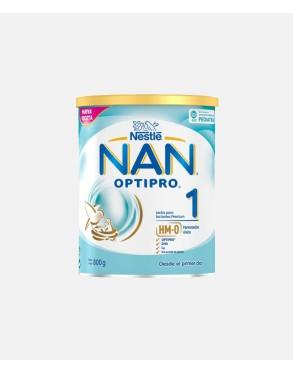 NAN 1 Expert Leche...
