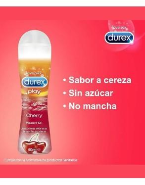 Durex Play Lubricante...