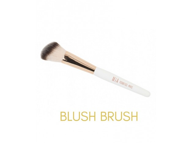 Brocha BLUSH BRUSH para colorete...