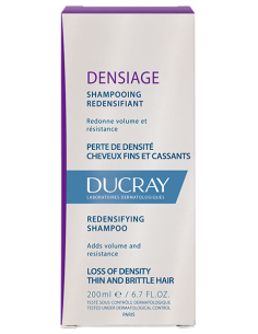 DENSIAGE CHAMPU 200ML