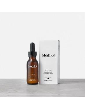 Medik8 Suero C-tetra+ 30ml