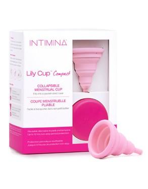 Copa Menstrual Intimina...