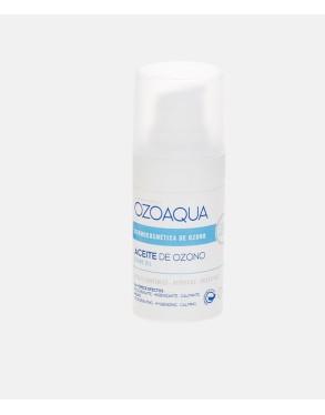Aceite de Ozono Ozoaqua 100ml.
