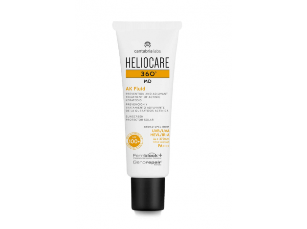 HELIOCARE 360º MD AK Fluid Queratosis...