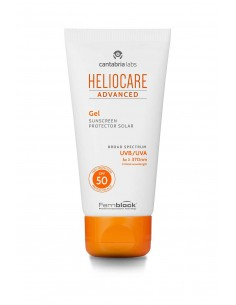 HELIOCARE GEL SPF 50,  50 g