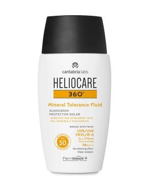 Heliocare 360 SPF 50...