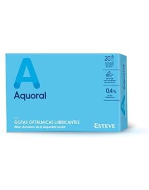 Aquoral Monodosis Aquoral 1...