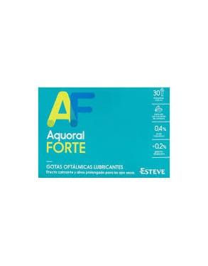 AQUORAL FORTE