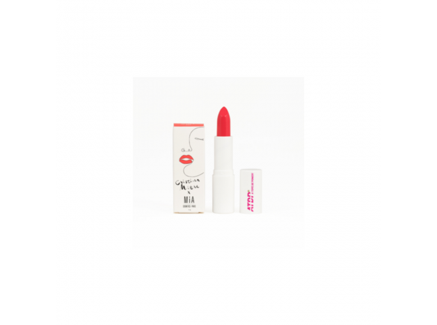 "Barra Labios CORAL ""a tope de power ""..."