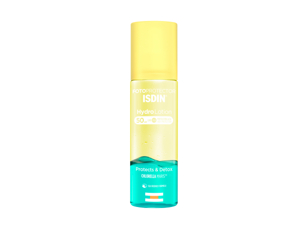 Fotoprotector ISDIN HydroLotion SPF...