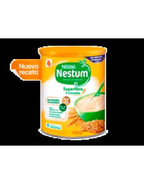 Nestlé Nestum 5 Cereales...