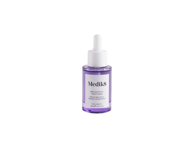 Bakuchiol Peptidos MEDIK8 Alternativa al Retinol 30ml
