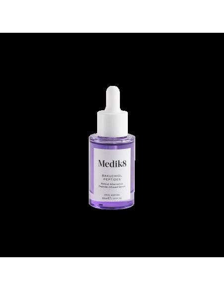 Bakuchiol Peptidos MEDIK8 Alternativa al Retinol 30ml