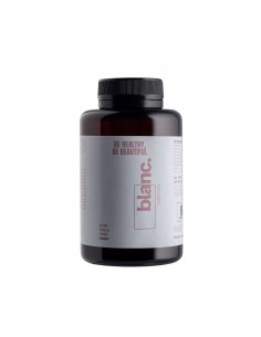 Blanc Supplements BE HEALTHY, BE BEAUTIFUL- Skin Nails and Hair 90 cápsulas