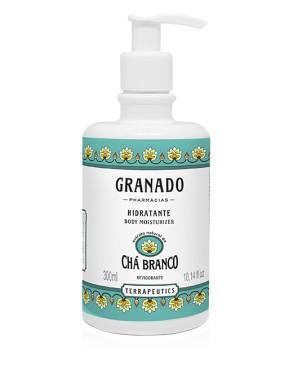 Granado Crema Hidratante Té...