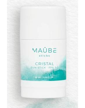 Maube Cristal Sun Stick con...