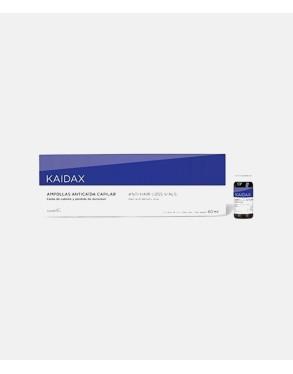 KAIDAX LOCION ANTICAIDA 12...
