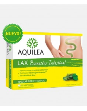 AQUILEA LAX BIENESTAR...