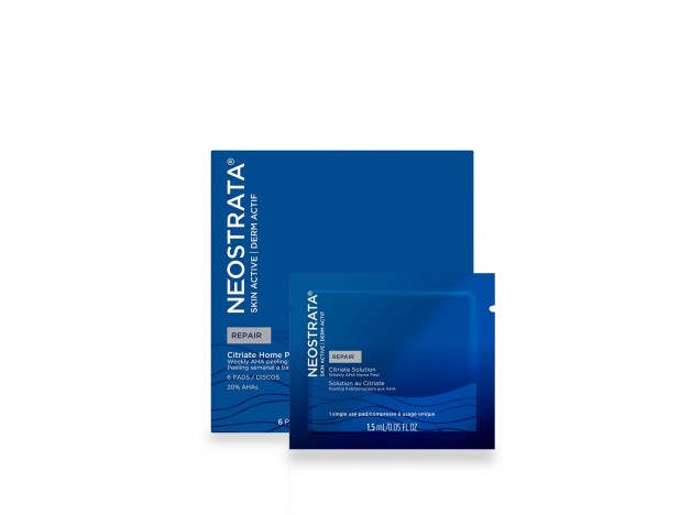 Neostrata Citriate Home Peeling...
