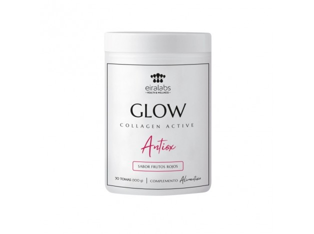 Eiralabs GLOW Colageno Activo 300 gr...