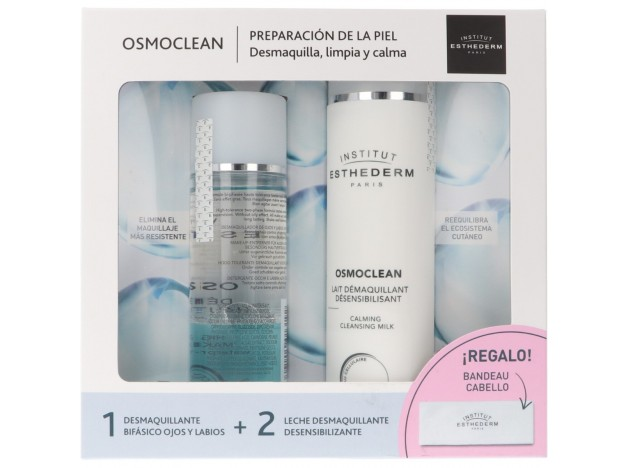 Esthederm Pack Osmoclean...