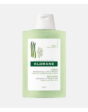 KLORANE CHAMPU PAPIRO 400 ML