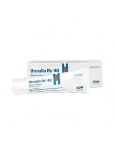 UREADIN 40 GEL OIL...