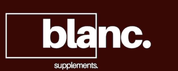 Blanc Supplements